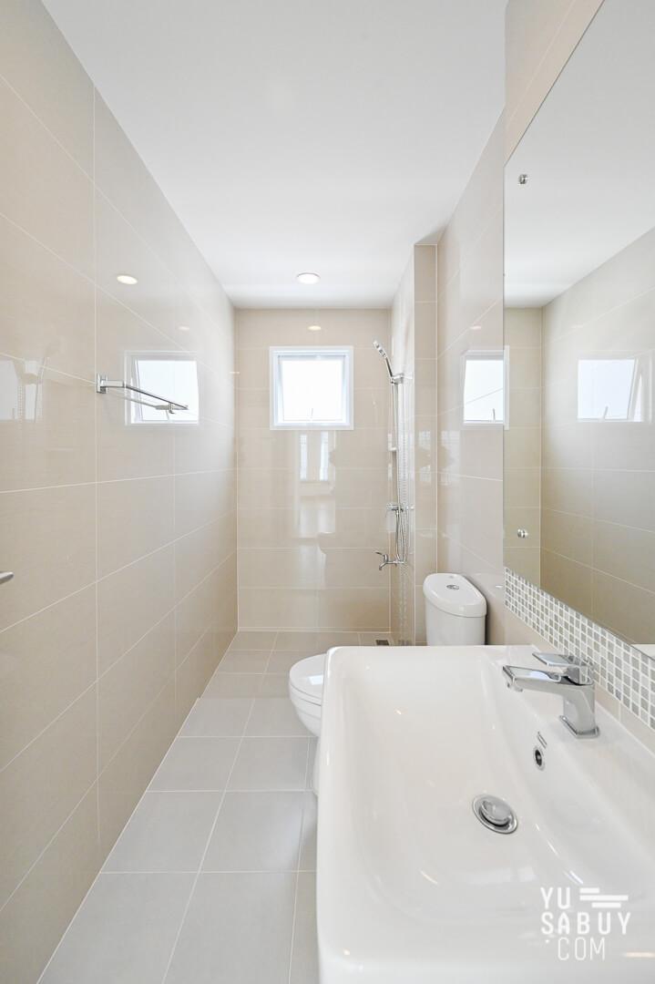 ห้องน้ำชั้น 2