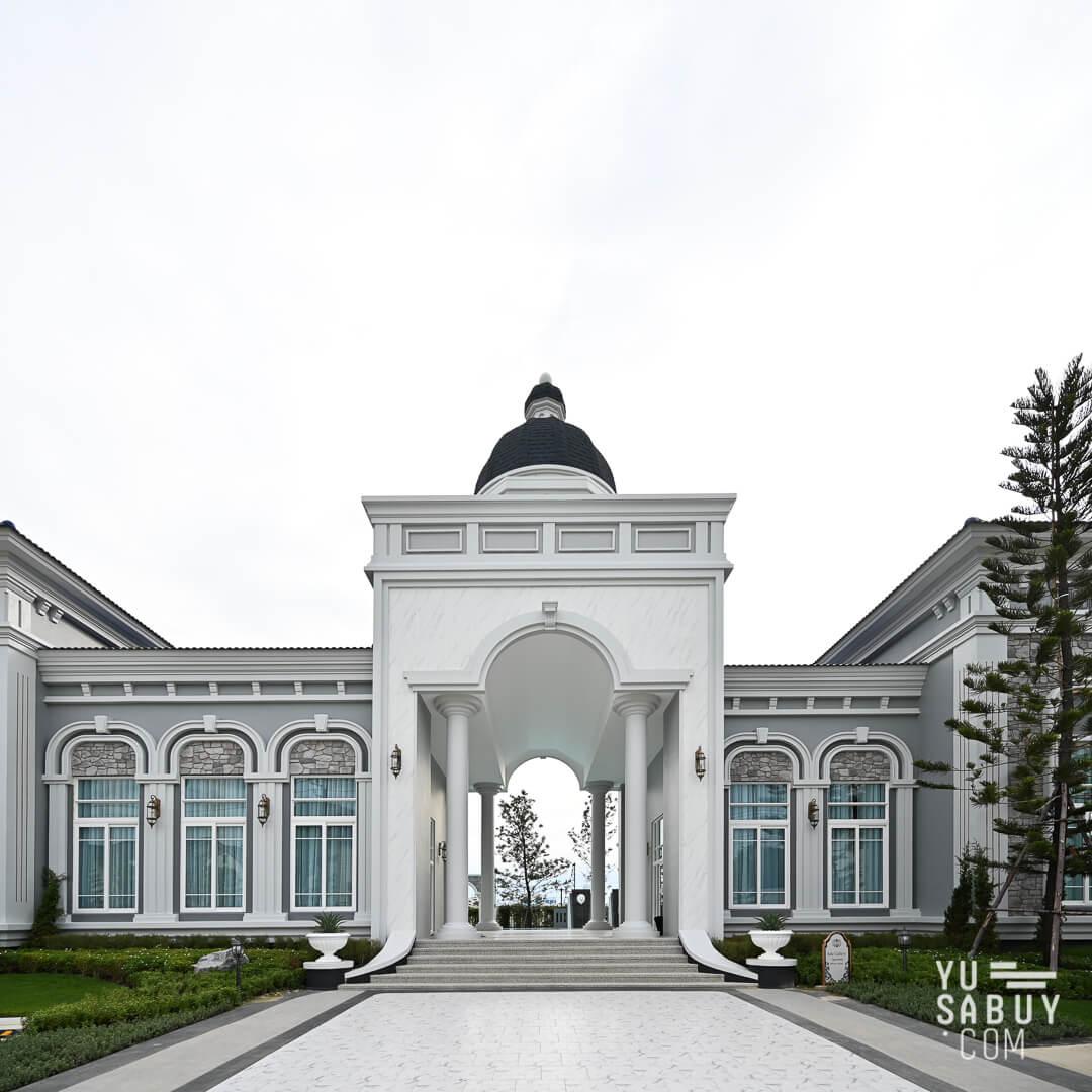 Grandio Suksawat-Rama 3