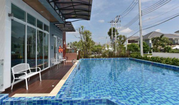 Baan Ngam Charoen 9 Tha Kham-Rama 2 (บ้านงามเจริญ 9 ท่าข้าม-พระราม 2)