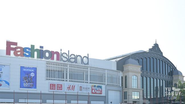 Fashion Island รามอินทรา