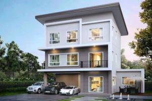Casa Premium Rama 2 (คาซ่า พรีเมียม พระราม 2)