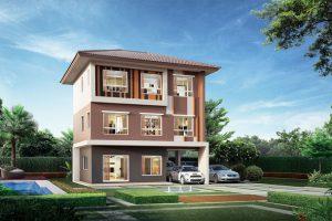 Casa Grand Ratchapruek-Rama 5 (คาซ่า แกรนด์ ราชพฤกษ์-พระราม 5)