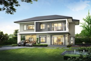Casa Ville Ramkhamhaeng-Wongwaen 2 (คาซ่า วิลล์ รามคำแหง-วงแหวน 2)