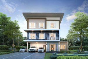 Casa Premium Ratchaphruek-Rama 5 (คาซ่า พรีเมี่ยม ราชพฤกษ์-พระราม 5)