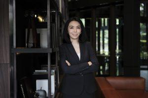 Khun Varangkana CFO
