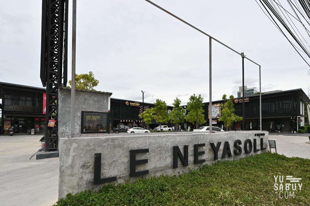 Le Neyasoll