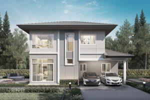 Casa Ville Prachauthit 90 (คาซ่า วิลล์ ประชาอุทิศ 90)