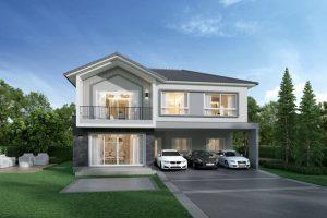 Casa Ville Wongwaen-Ramintra (คาซ่า วิลล์ วงแหวน-รามอินทรา)