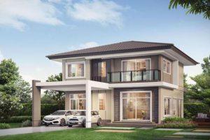 Casa Legend Rama 5-Ratchapruek (คาซ่า เลเจ้นด์ พระราม 5-ราชพฤกษ์)