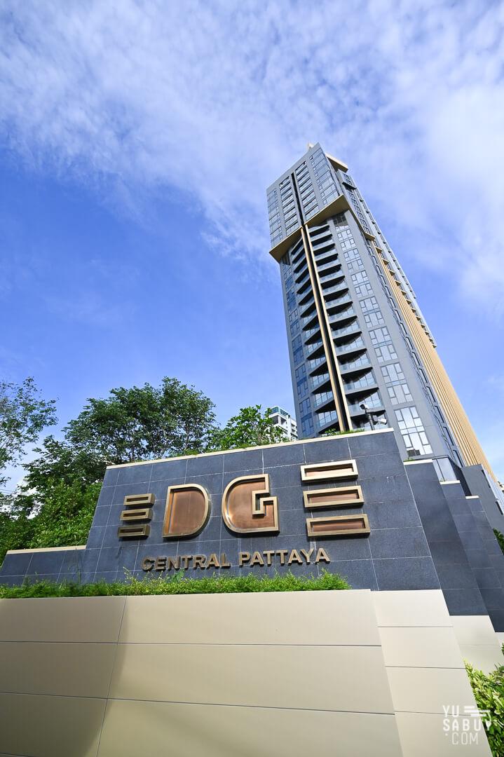 Edge Central Pattaya (ภาพที่ 1)