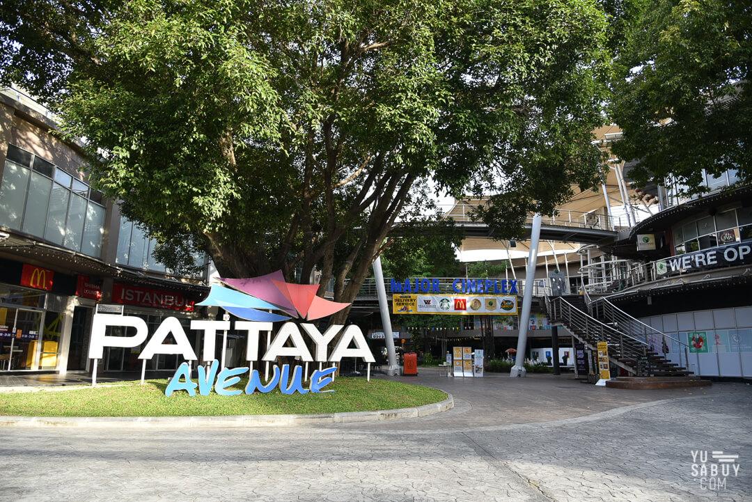 Pattaya Avanue