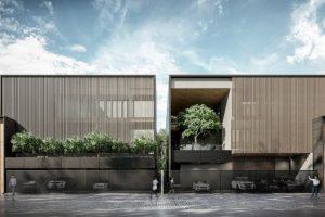 Atelier Residence (อาเทลิเย่ร์ เรสซิเด้นซ์)